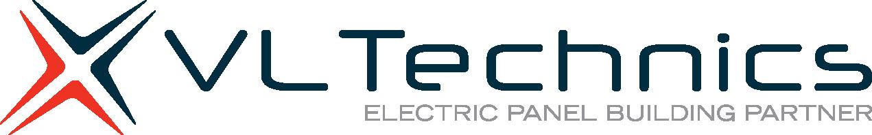 VL Technics logo
